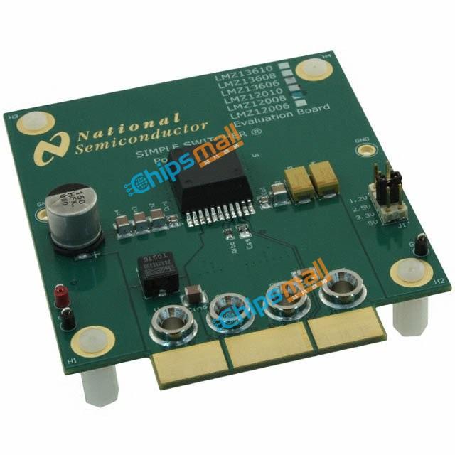 LMZ12008EVAL/NOPB
