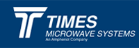 Times Microwave Systems, an Amphenol company